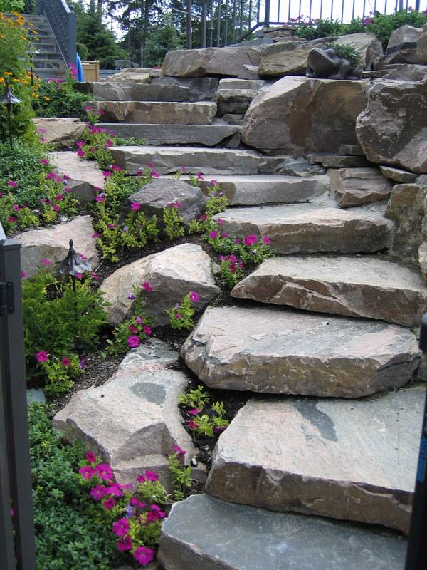 Hyams Landscaping And Garden Center : Landscaping ideas sherwood forest garden center