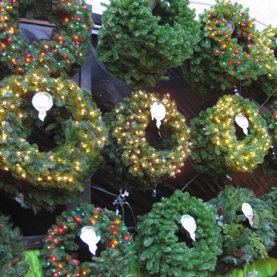 Christmas Decorations | Sherwood Forest Garden Center