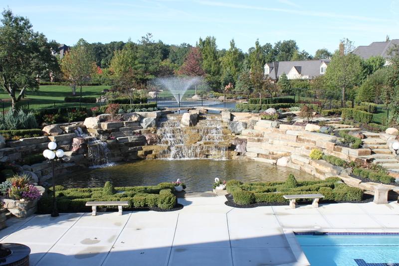 Landscaping Ideas Sherwood Forest Garden Center